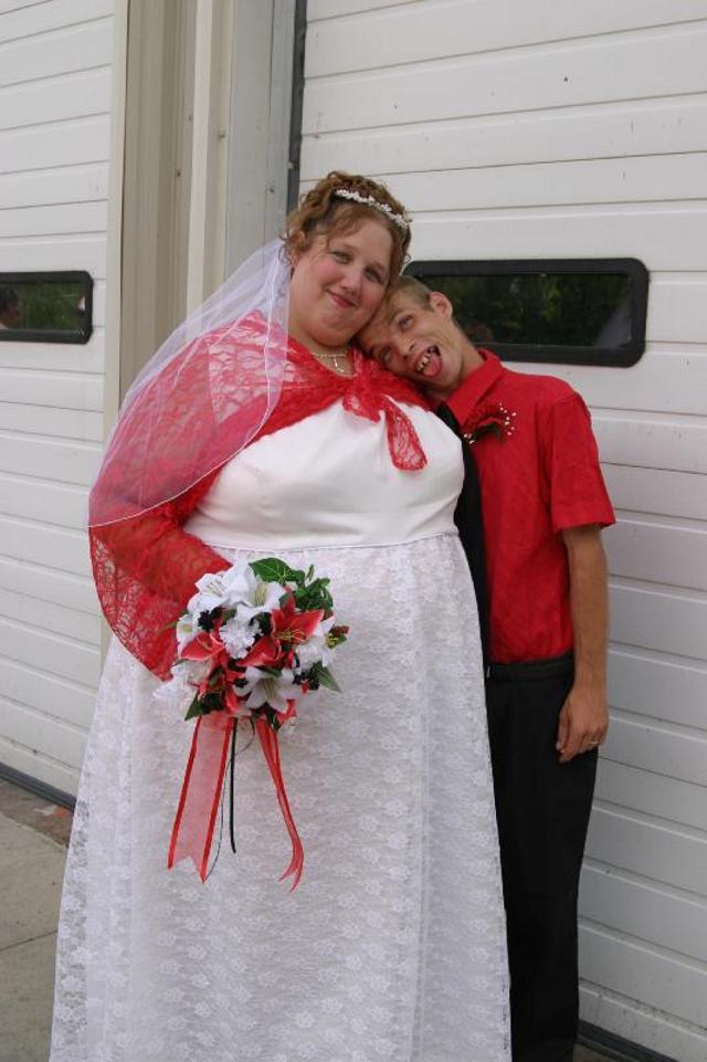 Веселые подарки невесте и жениху